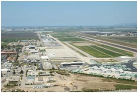 Camarillo Airport (CMA) - Top View